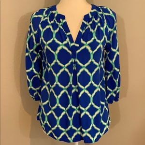 Crown & Ivy Blouse